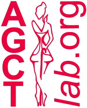 AGCTlab.org logo